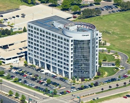Peakview Tower, 6465 S. Greenwood Plaza in Centennial
