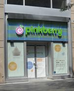 Pinkberry to open Friday on the 16th St. Mall