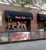 Mona's, The Tavern keep growing; Wrangler Store debuts