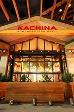 Shop Watch: Kachina opens next to Westin Westminster