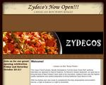 Shop Watch: Zydeco's takes over Tres Enotecas space