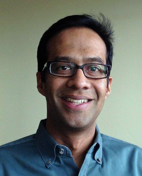 Srikant Vasan will run Portmont College in Denver.