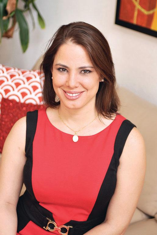 Patricia Legiani founded The Idea Marketing firm in September 2008 with a focus on serving minority groups.
