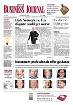 Dish vs. Fox, investment advice and more in the new DBJ