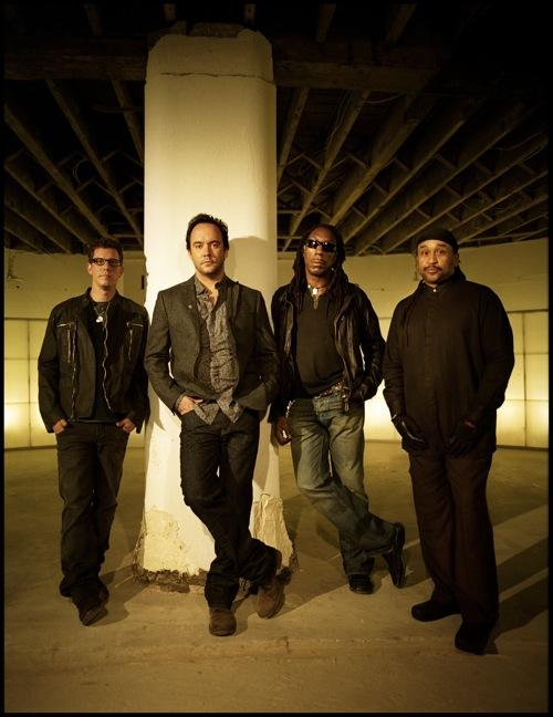Dave Matthews Band will eat food from local, sustainable family farms when it performs in Cincinnati on Friday. The food will be delivered by Green BEAN Delivery.
