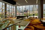 Metro State University of Denver opens on-campus hotel