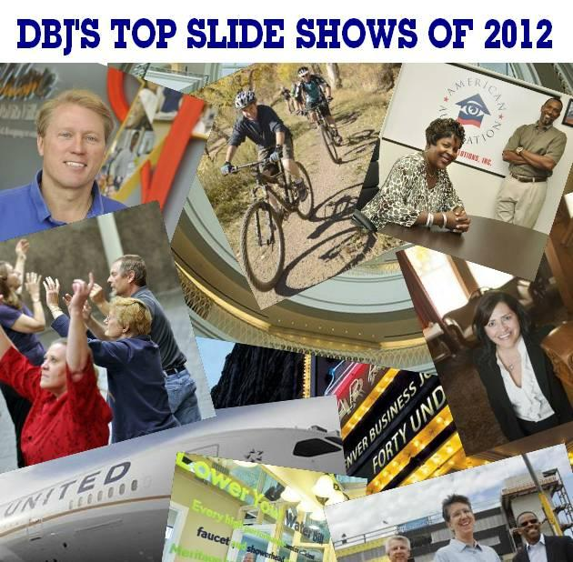 Watch for more of 2012's most popular slide shows through New Year's Eve.
