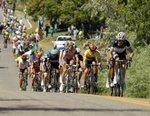 2012 USA Pro Challenge bicycle race begins