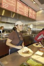 Chipotle enlists Amy <strong>Sedaris</strong> for boost