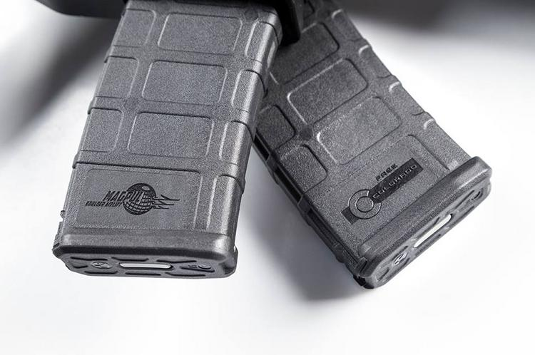 Magpul sold these limited-edition magazines to help fight Colorado's new gun-control laws.