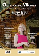 Denver Business Journal announces winners of 2012 Outstanding Women in Business