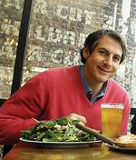 Tony Pasquini talks about pizzeria name changes, legal battle with sister