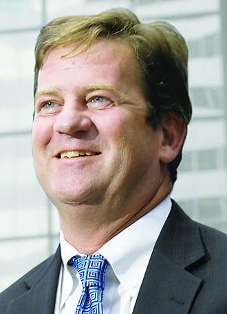 OEDIT Executive Director Ken Lund will serve as chairman of the Enterprise Zone Task Force.