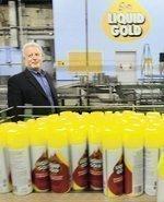 Shareholder objects to Scott's Liquid Gold plans