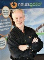 NewsGator names new president/CEO