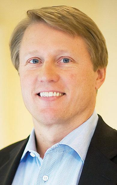 DaVita CEO Thiry sells $3 5M in shares - Denver Business Journal