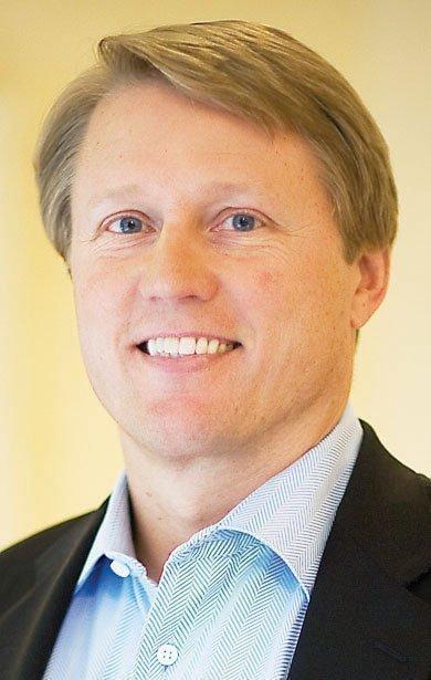 Kent Thiry, DaVita chairman and CEO