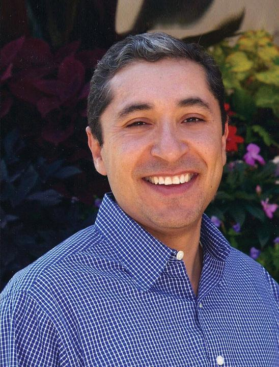James Mejia will be running the Denver Hispanic Chamber of Commerce on an interim basis.