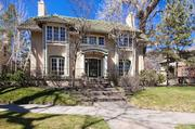 165 Franklin St., Denver Country Club, Denver, sold for $1.85 million. Broker: Perry's Betsy Lutz.