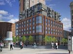 New LoDo 16th & Market building unveiled