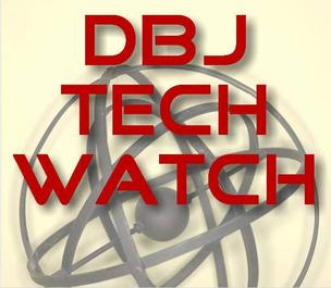 DBJ Tech Watch is a compilation of top tech news from around the nation as reported by the Denver Business Journal and its sister newspapers and websites.