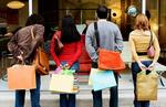 Rising retail sales promise momentum into holidays