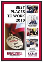 Denver Business Journal honors Best Places to Work