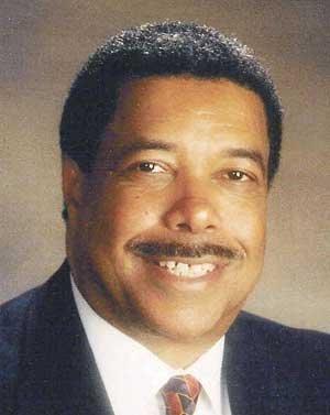 Wellington Webb, chairman, Colorado Black Chamber of Commerce