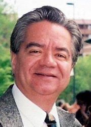 U.S. District Judge William Martinez (file)