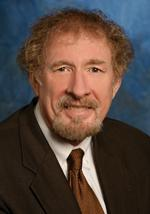 Ernie Goss, director of the Denver-based Goss Institute for Economic Research and research director of Creighton University's Economic Forecasting Group. (file)