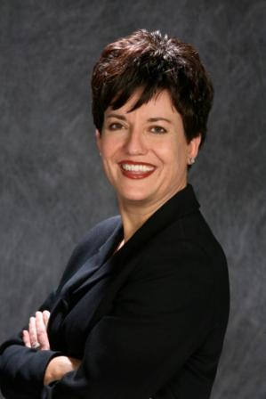 Kelly Brough, president and CEO, Denver Metro Chamber of Commerce