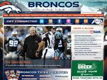 Denver Broncos pick <strong>Fox</strong> as coach