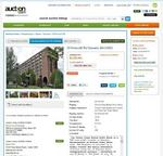 Sage Hospitality-managed CoCo Key hotels to be auctioned