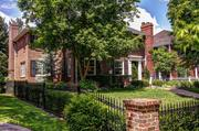 355 Humboldt St., Denver Country Club, Denver, sold for $1.72 million. Brokers: Perry's Betsy Lutz and Barb Perry.