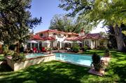 576 Circle Drive, Denver Country Club, Denver, sold for $3.5 million. Broker: Perry's Barb Perry.