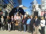 Colorado voters pass Amendment 64 pot measure, state hiring change