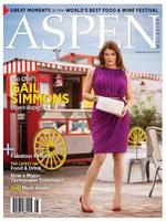 Aspen Magazine acquired by luxury publisher