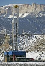 Feds to restart study of Roan Plateau drilling