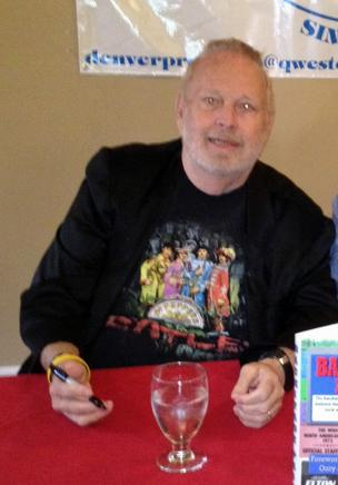 Barry Fey in a January 2012 photo.