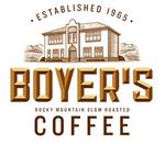 Boyer Coffee names former Wal-Mart exec its CEO