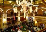 Brown Palace links up with Marriott's Autograph Collection hotels