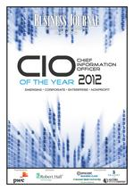 Denver Business Journal names CIO of the Year winners: slideshow