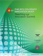 Report makes case for Colorado as innovation center