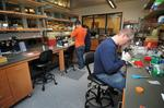 CU Boulder to dedicate <strong>Caruthers</strong> biotech building