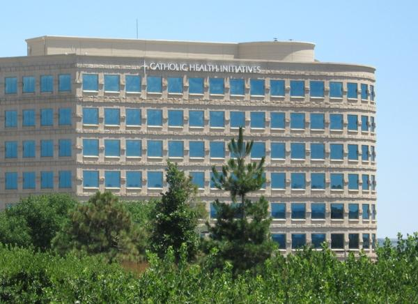 Could Catholic Health Initiatives be building an insurance empire?