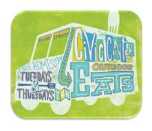 Civic Center Eats returns Tuesday