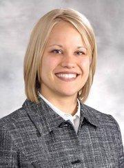 Sara Croot, BBVA Compass Bank.