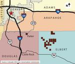 Chesapeake Exploration gets 'drilling & spacing' OK in DougCo
