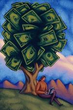 Colorado outpaces nation on Q3 VC activity, says MoneyTree report