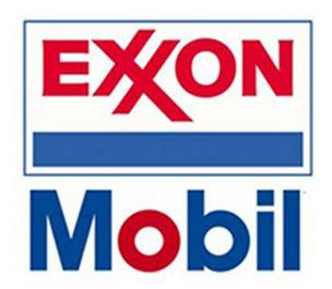 Exxon Mobil is based in Irving and is the world's largest oil and gas company.